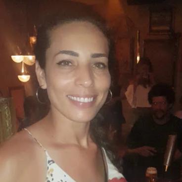 Zaire Santos